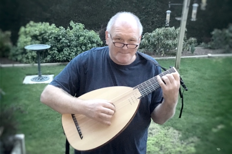 Le Luth Doré ® | Handmade lutes and early guitars - Sheet